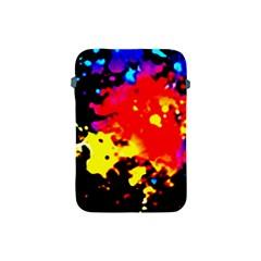 Colorfulpaintsptter Apple Ipad Mini Protective Soft Cases