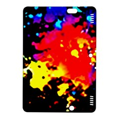 Colorfulpaintsptter Kindle Fire Hdx 8 9  Hardshell Case