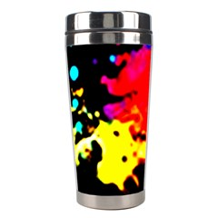 Colorfulpaintsptter Stainless Steel Travel Tumblers