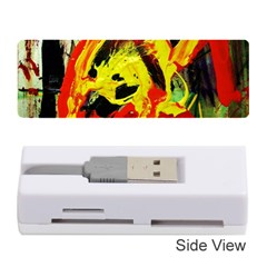 Fish And Bread1/1 Memory Card Reader (stick)