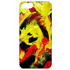 Fish And Bread1/1 Apple Iphone 5 Classic Hardshell Case