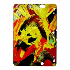 Fish And Bread1/1 Kindle Fire Hdx 8 9  Hardshell Case