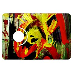Fish And Bread1/1 Kindle Fire Hdx Flip 360 Case