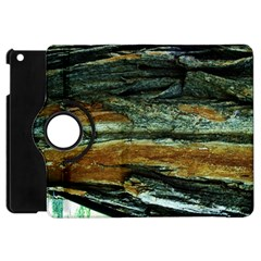 Tree In Highland Park Apple Ipad Mini Flip 360 Case