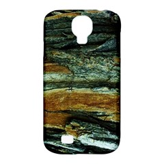 Tree In Highland Park Samsung Galaxy S4 Classic Hardshell Case (pc+silicone)