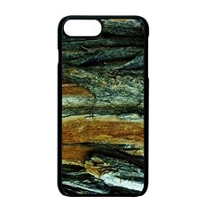 Tree In Highland Park Apple Iphone 7 Plus Seamless Case (black)