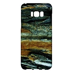 Tree In Highland Park Samsung Galaxy S8 Plus Hardshell Case