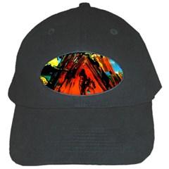Camping 5 Black Cap