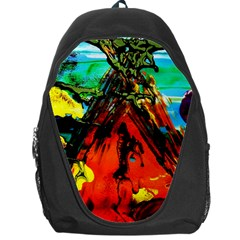 Camping 5 Backpack Bag