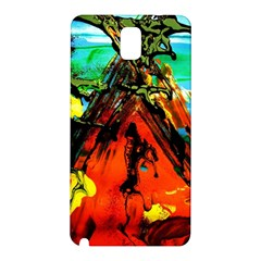 Camping 5 Samsung Galaxy Note 3 N9005 Hardshell Back Case