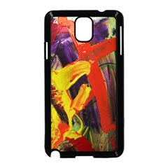Fish And Bread1/2 Samsung Galaxy Note 3 Neo Hardshell Case (black) by bestdesignintheworld