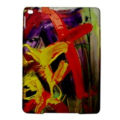 Fish And Bread1/2 Ipad Air 2 Hardshell Cases