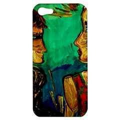 Young Witches Apple Iphone 5 Hardshell Case