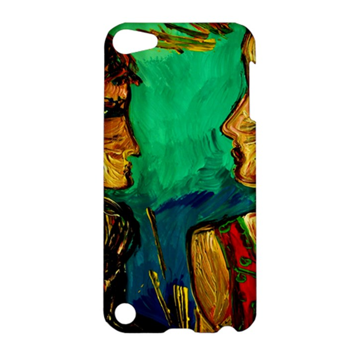 Young Witches Apple iPod Touch 5 Hardshell Case