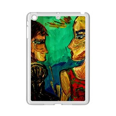 Young Witches Ipad Mini 2 Enamel Coated Cases
