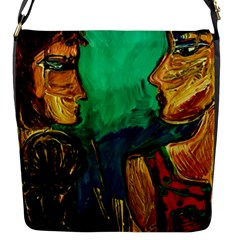 Young Witches Flap Messenger Bag (s)