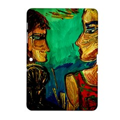 Young Witches Samsung Galaxy Tab 2 (10 1 ) P5100 Hardshell Case