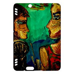 Young Witches Kindle Fire Hdx Hardshell Case