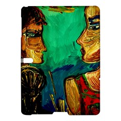 Young Witches Samsung Galaxy Tab S (10 5 ) Hardshell Case