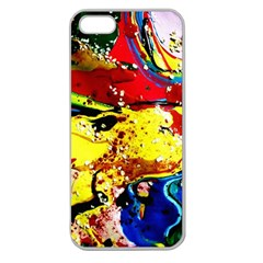 Yellow Roses 3 Apple Seamless Iphone 5 Case (clear)