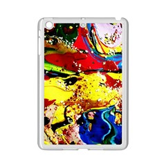 Yellow Roses 3 Ipad Mini 2 Enamel Coated Cases