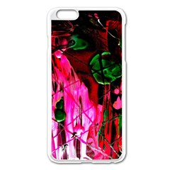Indo China 3 Apple Iphone 6 Plus/6s Plus Enamel White Case