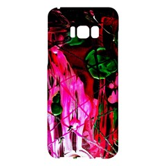 Indo China 3 Samsung Galaxy S8 Plus Hardshell Case