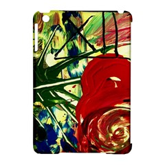 Irish Clock Apple Ipad Mini Hardshell Case (compatible With Smart Cover)