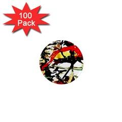 Ireland1/1 1  Mini Magnets (100 Pack)