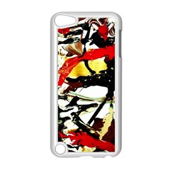 Ireland1/1 Apple Ipod Touch 5 Case (white)