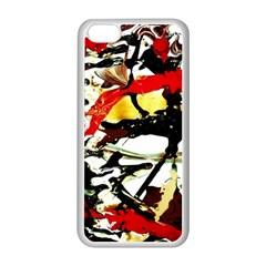 Ireland1/1 Apple Iphone 5c Seamless Case (white)