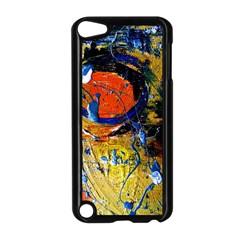 Lunar Eclipse 6 Apple Ipod Touch 5 Case (black)