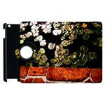 Highland Park 4 Apple iPad 2 Flip 360 Case Front