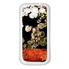Highland Park 4 Samsung Galaxy S3 Back Case (white)