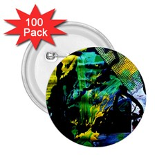 Rumba On A Chad Lake 10 2 25  Buttons (100 Pack)