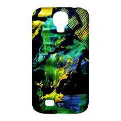 Rumba On A Chad Lake 10 Samsung Galaxy S4 Classic Hardshell Case (pc+silicone)