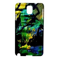 Rumba On A Chad Lake 10 Samsung Galaxy Note 3 N9005 Hardshell Case