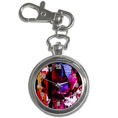 Absurd Theater In And Out 4 Key Chain Watches by bestdesignintheworld