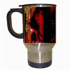Absurd Theater In And Out 4 Travel Mugs (white)