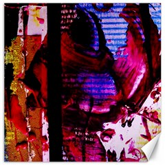 Absurd Theater In And Out 4 Canvas 20  X 20