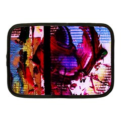 Absurd Theater In And Out 4 Netbook Case (medium)