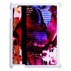 Absurd Theater In And Out 4 Apple Ipad 2 Case (white)