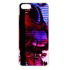 Absurd Theater In And Out 4 Apple Iphone 5 Seamless Case (white)