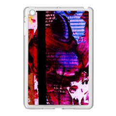 Absurd Theater In And Out 4 Apple Ipad Mini Case (white)