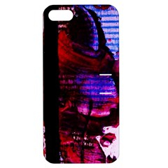 Absurd Theater In And Out 4 Apple Iphone 5 Hardshell Case With Stand