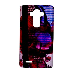 Absurd Theater In And Out 4 Lg G4 Hardshell Case