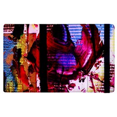 Absurd Theater In And Out 4 Apple Ipad Pro 9 7   Flip Case by bestdesignintheworld
