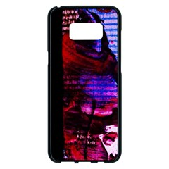 Absurd Theater In And Out 4 Samsung Galaxy S8 Plus Black Seamless Case