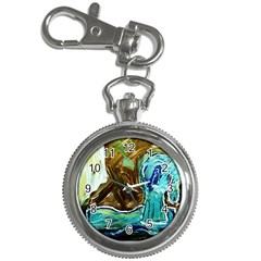 Horsey Toy Key Chain Watches by bestdesignintheworld