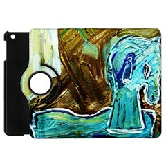 Horsey Toy Apple Ipad Mini Flip 360 Case